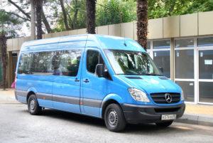 Les utilitaires de Mercedes innovants et performants